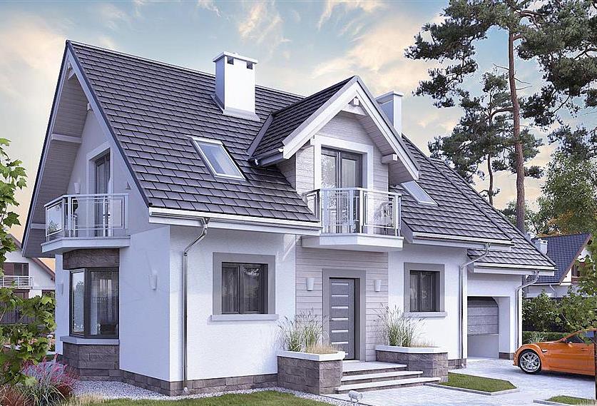 5 bedroom villa plan